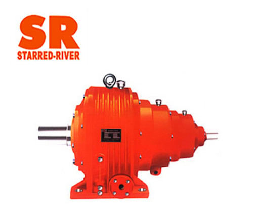 NGW Series Planetary Gear Reducer