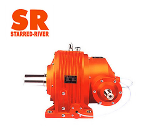 NGW-S Series Planetary Gear Reducer