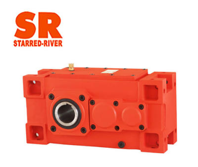 Parallel Shaft Industrial Gearboxes
