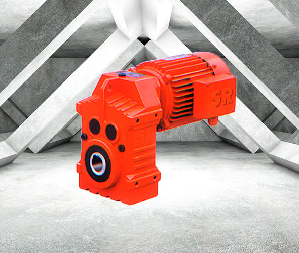 Explosion-proof Gearmotors
