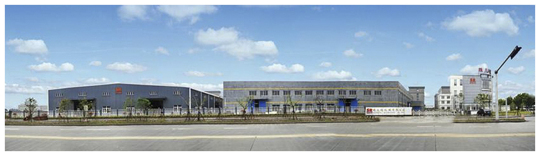 factory of Hangzhou Starred-River Machinery Co.,Ltd